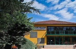 Accommodation Ialomița county, Hotel Eclipsa