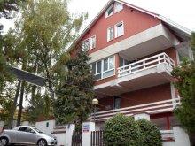 Accommodation Nagycsécs, Panoráma Guesthouse