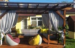 Motel Budacu de Sus, Apartament Studio M&M