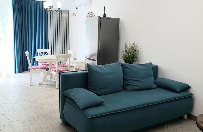 Apartament Endless Summer Alezzi Năvodari