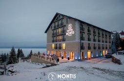 Hotel Jazz Festival Gărâna, Montis Hotel&Spa