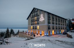 Hotel Krassó-Szörény (Caraș-Severin) megye, Montis Hotel&Spa