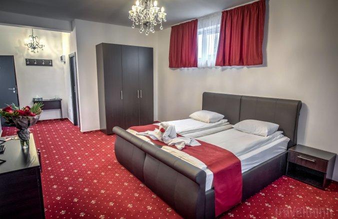 Elisabeta Hotel Bucharest