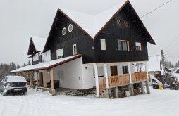 Accommodation Călăţele (Călățele), Steaua Apusenilor Guesthouse