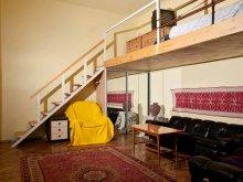 Accommodation Hungary, Zorba Apartment
