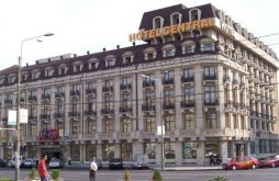 Hotel Stejaru, Central Hotel
