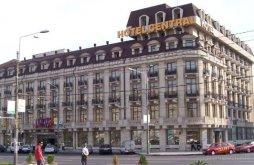 Hotel Țânțăreni, Central Hotel
