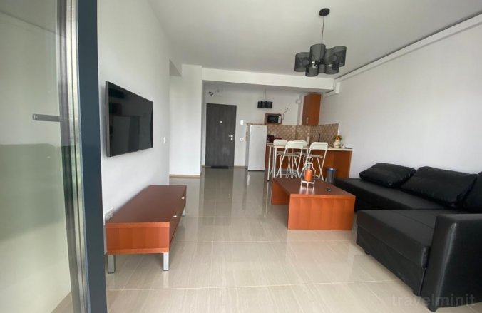Apartament direct la plaja 3 Mamaia