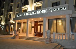 Accommodation near Dervent Monastery, Hotel Hestia