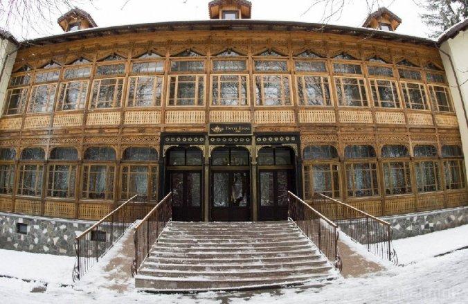 Hotel Regal 1880 Sinaia