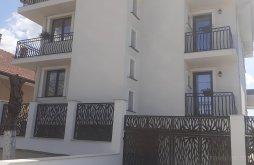 Villa Hegyközszentimre (Sântimreu), Leahu Villa