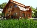 Accommodation Mălăiești Iancu Guesthouse