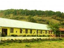 Cazare Ghirbom, Hostel Două Salcii