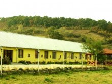 Hostel Cristești, Hostel Două Salcii