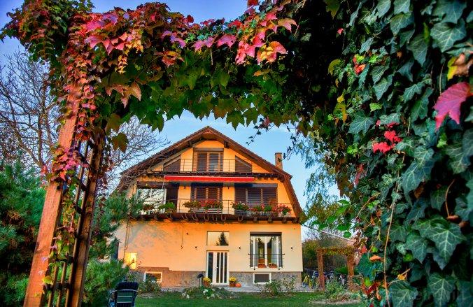 Villa Umberti Adults Only 10+ Nagyszeben