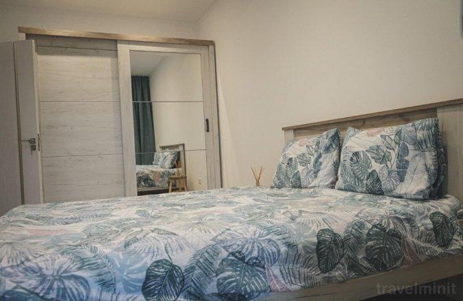 Apartament Seaside Mamaia