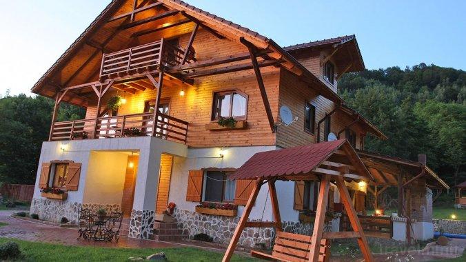 Gasthaus Maria Guesthouse Borlova