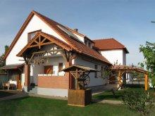 Accommodation Hajdú-Bihar county, Ádám and Éva Guesthouse