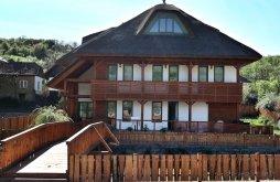 Accommodation Bozieș, Nádas Guesthouse