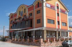 Hotel Tulca, Hotel Transit