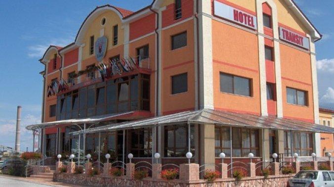 Transit Hotel Oradea