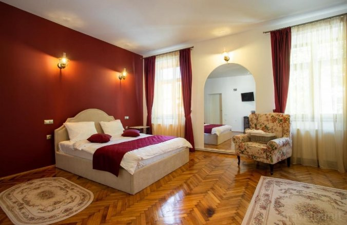 1790 Margarethengasse Guesthouse Sibiu