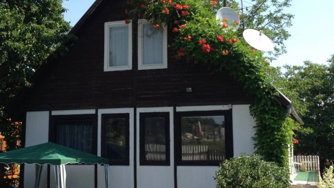Casa de vacanță Napsugár Siofok