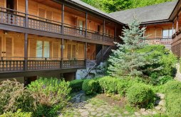 Accommodation Jgheaburi, Casa Tisaru Guesthouse
