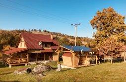 Chalet Covasna county, Kuvaszó Chalet