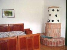Accommodation Kóspallag, Kemencés Guesthouse