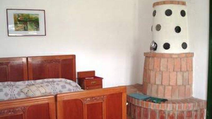 Kemencés Guesthouse Drégelypalánk