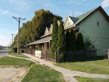 Accommodation Békés county, Hársfa Guesthouse