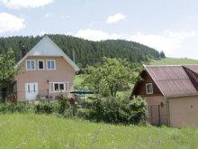 Pachet Bălușești (Dochia), Pensiunea Sándor