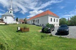 Panzió Marosújvár Strand-, Sós- és Gőz Gyógyfürdő közelében, Salina Gymnasium Panzió