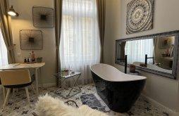 Apartament Tămășeu, Vili Apartments Elegant