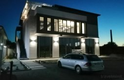 Cazare Badon, Apartament Nord