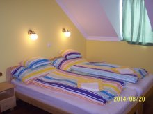 Accommodation Berkenye, Attila Guesthouse