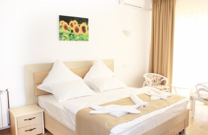 Hotel Pasha Eforie Nord