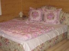 Accommodation Berkenye, Ipoly Guesthouse