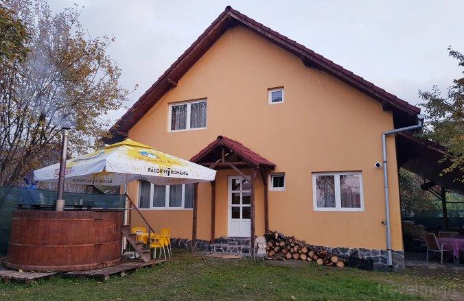 Casa Sandra Covasna
