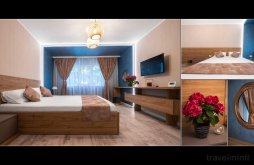 Accommodation Vama Veche, Anastasia Seaside Apartment