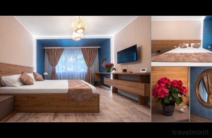 Anastasia Seaside Apartment Mangalia