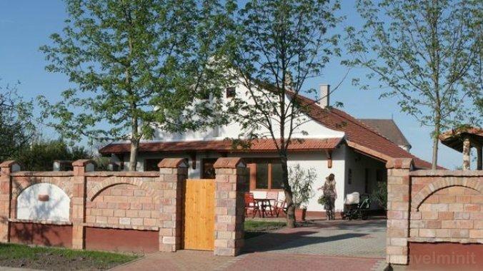 Casa de oaspeți Tornácos Sarud