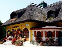 Hotel Kiskunlacháza, Nyerges Hotel Termál