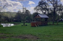 Kemping Magyarpatak (Făgetu), Rural Romanian Camping