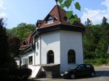 Panzió Sajópüspöki, No.1 Étterem és Vendégház