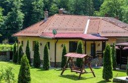 Casă de vacanță Giurgiova, Casa Alex