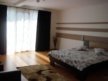 Apartament Rogova, Pensiunea Casa Verde
