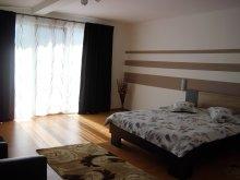 Apartament Roșiuța, Pensiunea Casa Verde