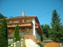 Accommodation Hungary, Gloriett B&B